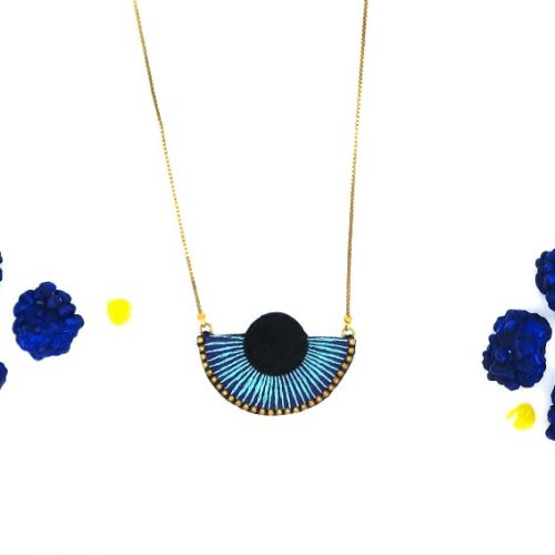 bijoux créateurs Lyon collier mariage